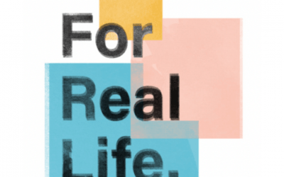 For Real Life Podcast Series: Episode 4 – PROPHECY
