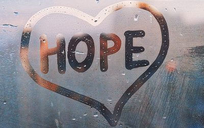 THE HOPE SERIES – Class 1: There is Hope
